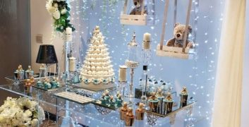 baby shower istanbul