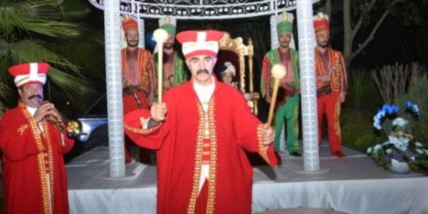 sünnet düğünü organizasyonları