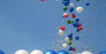 Balon Uçurma & Balon Demeti